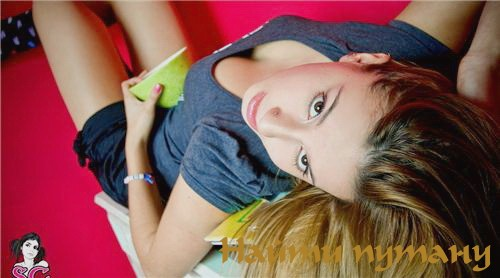 Божена51 - тайский массаж