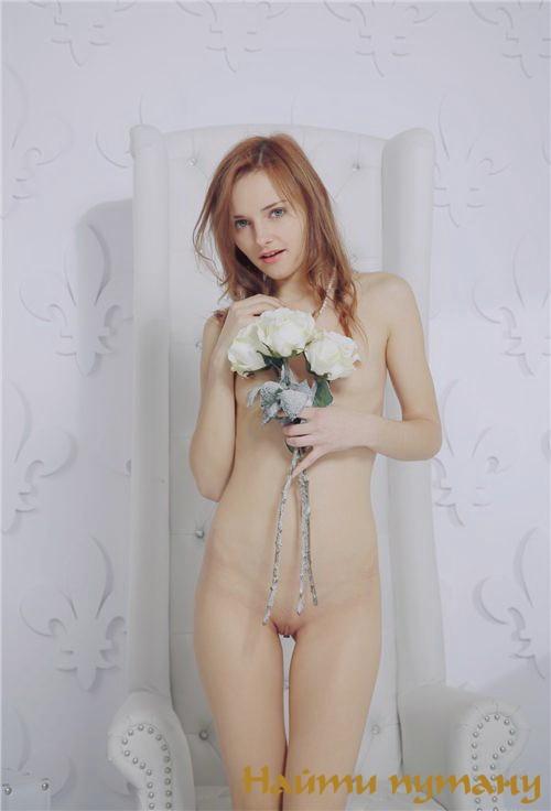 Вероничка90: мастурбация члена руками