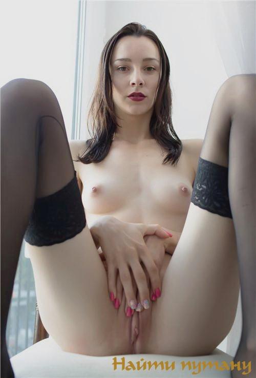 Элинур: анальный секс